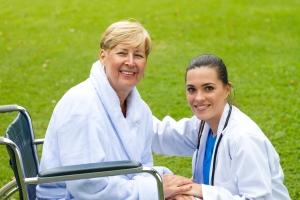 A-1 home care sherman oaks caregivers