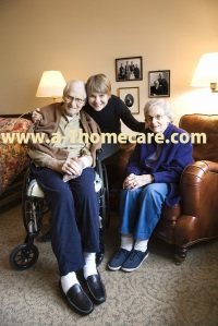 a-1 home care downey elderly